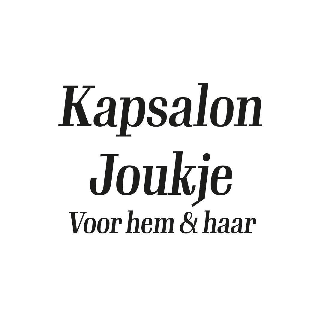 Joukje